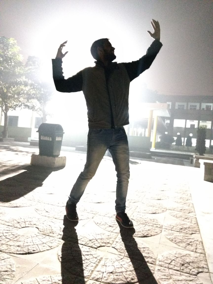Preet Kamal Randy Orton