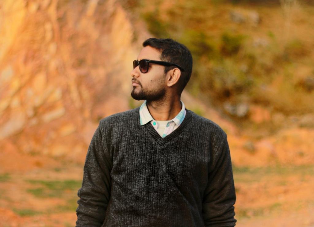 Preet Kamal Side View