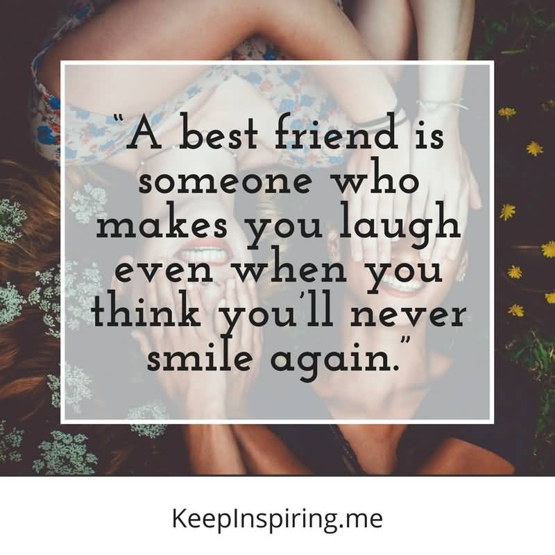 A Best Friend Is Best Friend Quotes