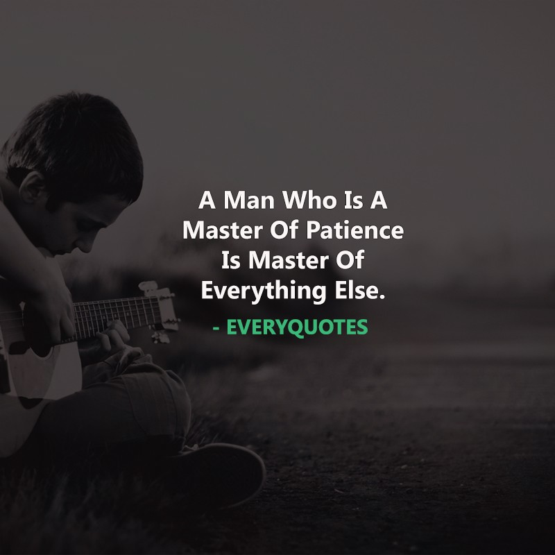 A Man Who Is A Attitude Quotes