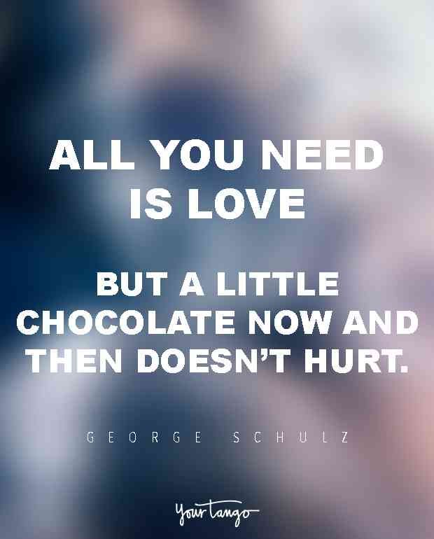 All You Need Is Love Cute Quotes