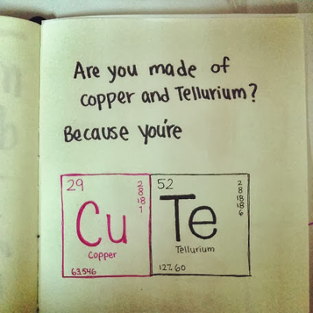 Are You Made Of Cute Quotes
