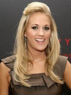 Attractive long for girls Casual Hairstyle