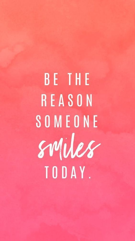 Be The Reason Someone Beauty Quotes