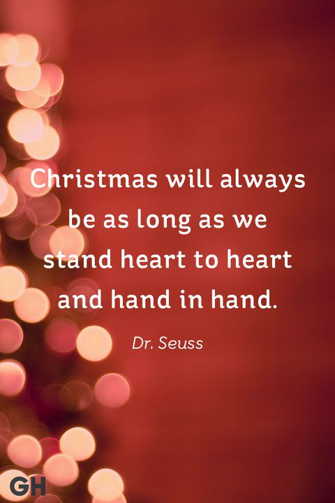 Christmas Will Always Be Christmas Quotes