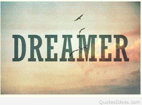Dreamer Cool Quotes