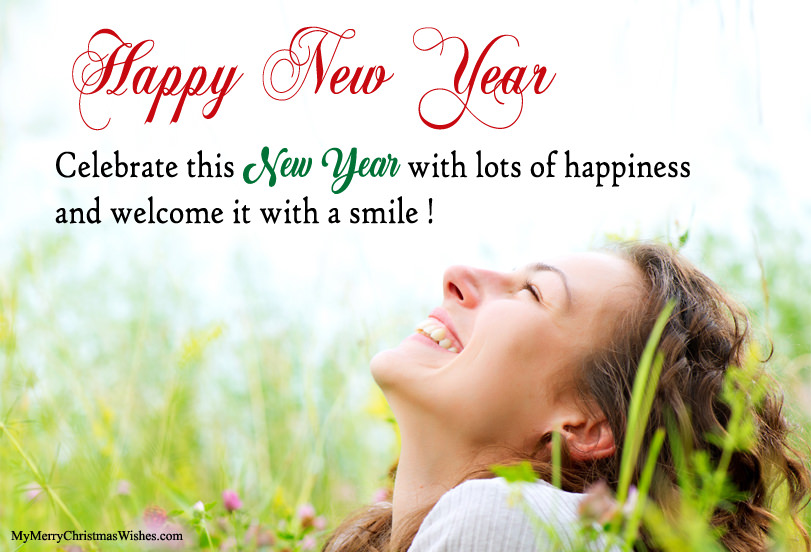 Happy New Year Celebrate This New Year
