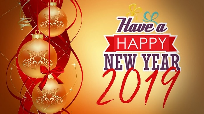 Happy New Year Picture In Hd