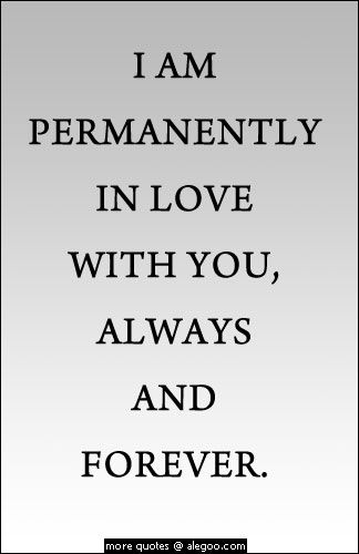 Image of: Wishes Am Permanently In Love Cute Love Quotes Preet Kamal 27 Romantic Cute Love Quotes For Expressing Your Love To Someone