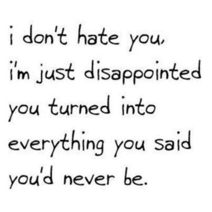 I Don't Hate You Break Up Quotes