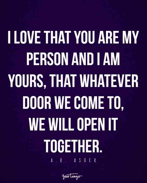 I Love That You Are Boyfriend Quotes