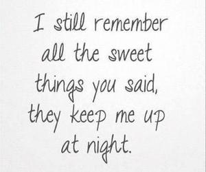 I Still Remember All The Boyfriend Quotes