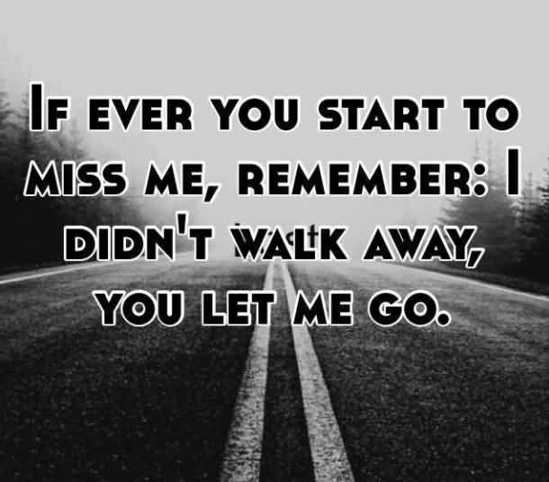 If Ever You Start Broken Hearted Quotes