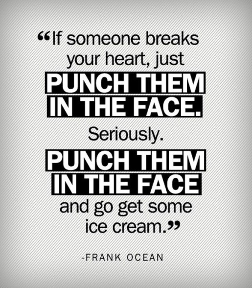 If Someone Breaks Your Break Up Quotes