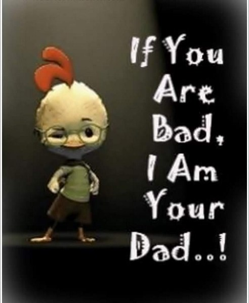 If You Are Bad Attitude Quotes