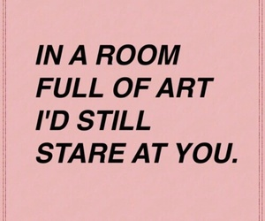 In A Room Full Of Crush Quotes