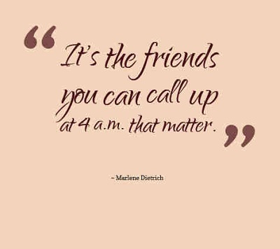 It's The Friends You Short Best Friend Quotes