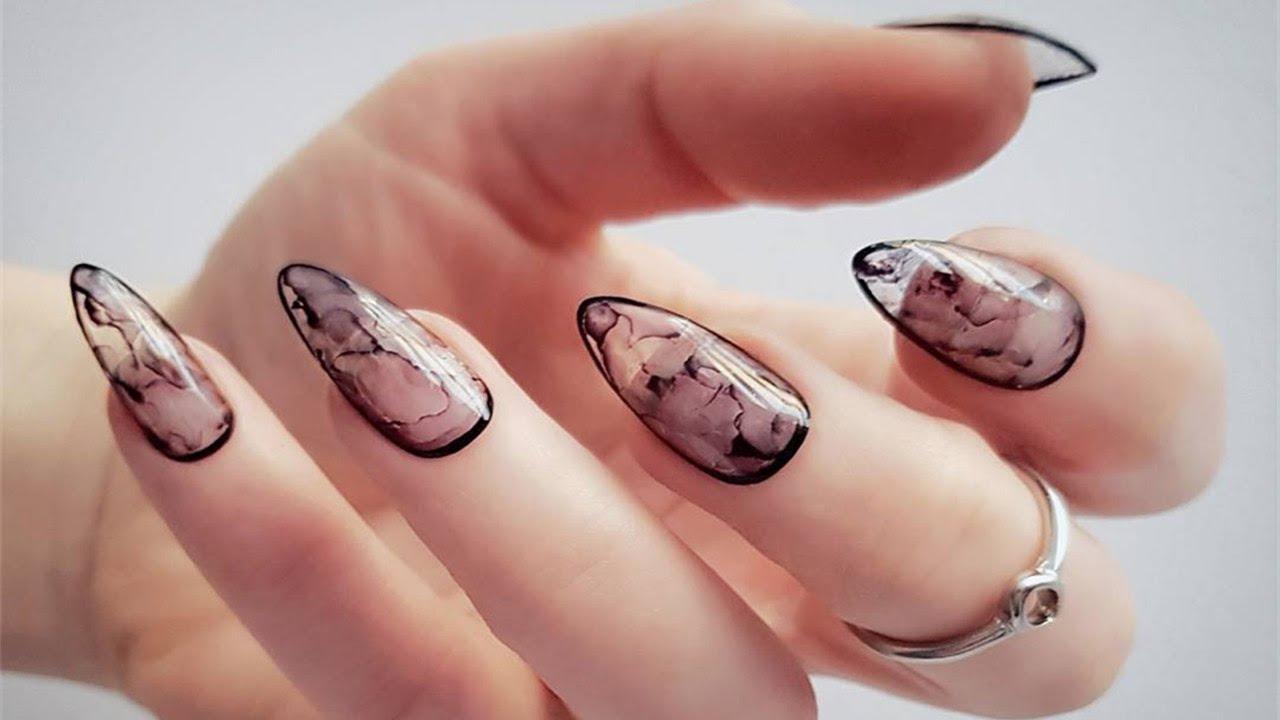 Easy 30 Gel Nail Art To Design Beautifully Preet Kamal