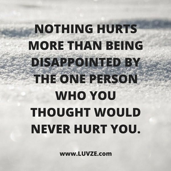 Nothing Hurts More Than Broken Hearted Quotes