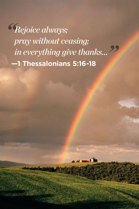 Rejoice Always Pray Without Bible Quotes