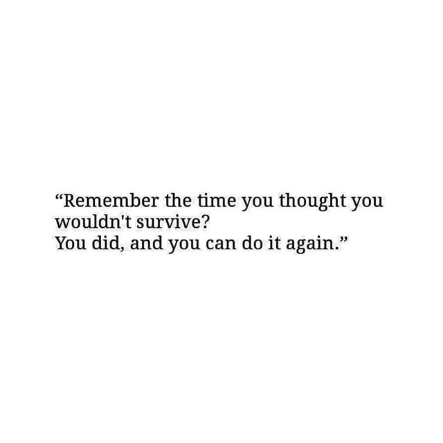 Remember The Time You Break Up Quotes