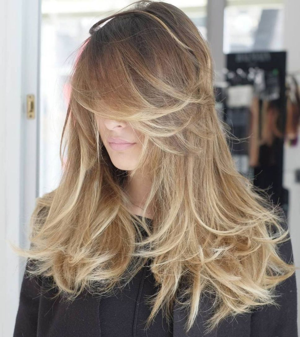 Superb hair cut style for look amazing Layer Hairstyle