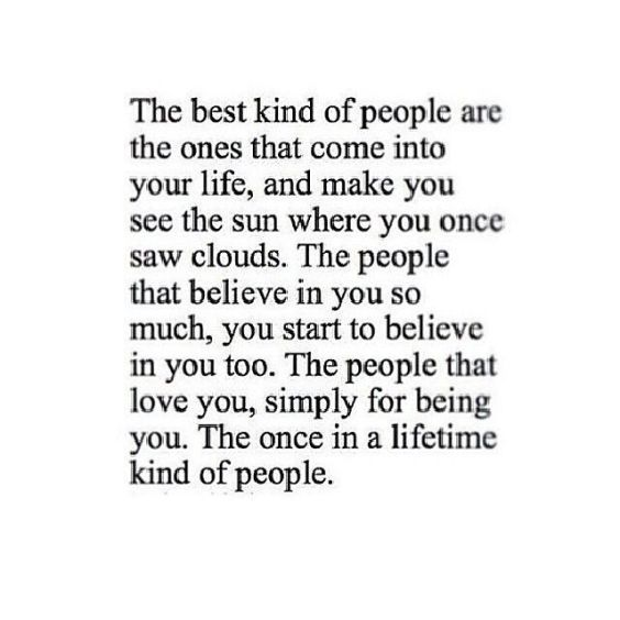 The Best Kind Of People Best Friend Quotes