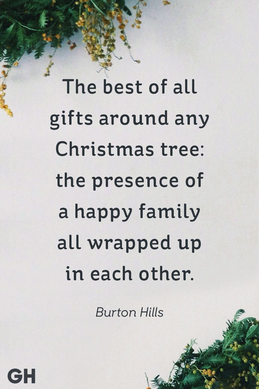 The Best Of All Christmas Quotes