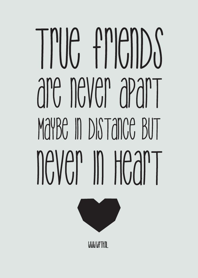 True Friends Are Never Best Friend Quotes