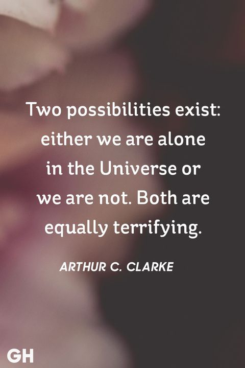 Two Possibilities Exist Either Best Quotes