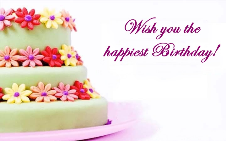 With You The Happiest Birthday Quotes