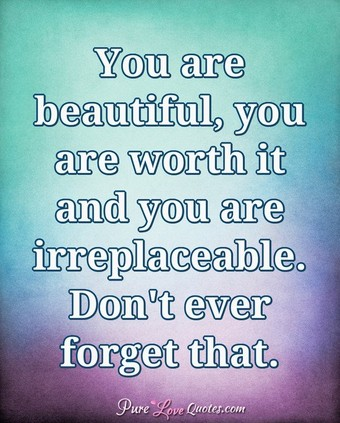 You Are Beautiful You Beautiful Quotes