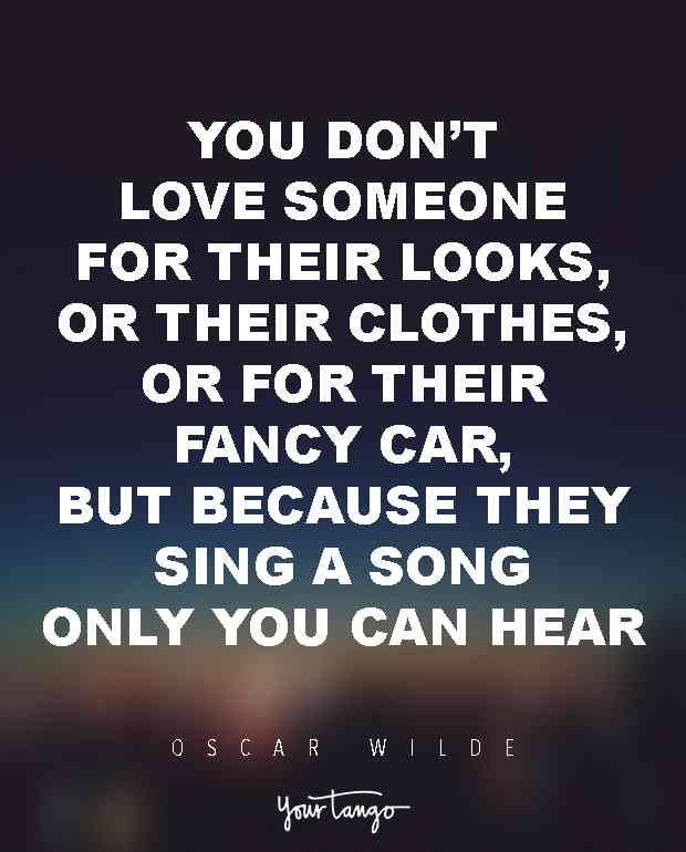 You Don't Love Someone Cute Love Quotes