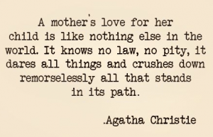A Mother's Love For Daughter Quotes