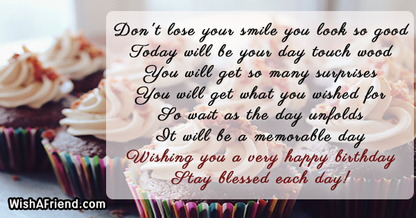 Amazing birthday quote for amazing Mother from others