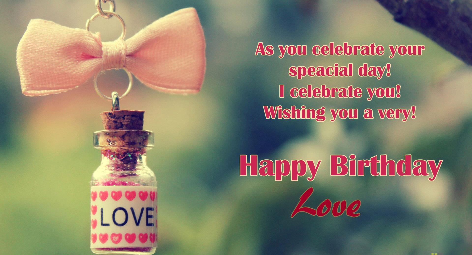 30 Happy Birthday Wishes For My Love Boyfriend Preet Kamal