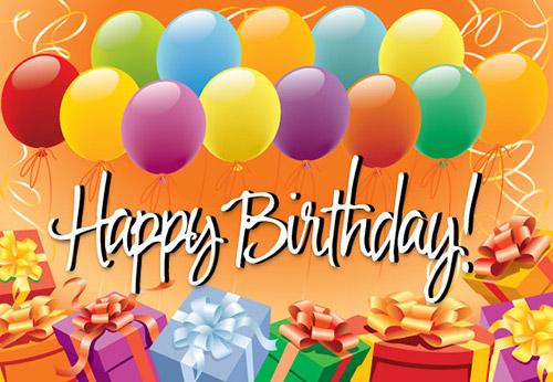 Beautiful message happy birthday for Godchild