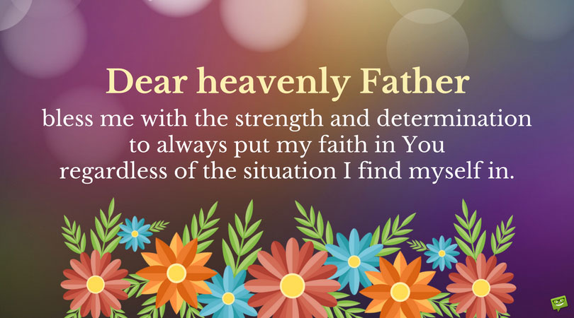 Beautiful messages for dear Father