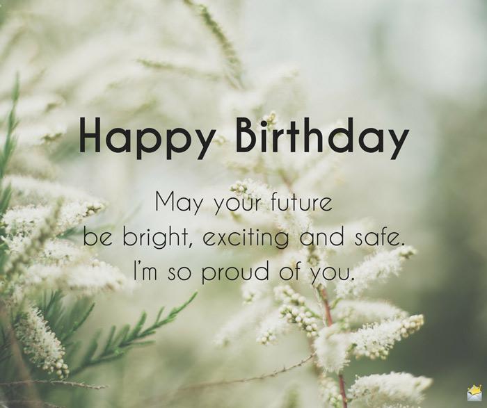 Best Wish for lovely Goddaughter