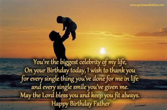 Best ever wishes & messages for dear Father from daughter