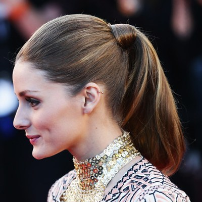 Best style for women Ponytail hairstyle