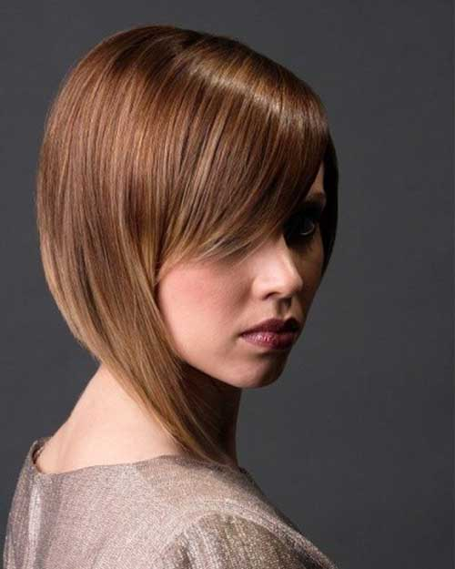Fantastic style for attraction Short Hairstyle