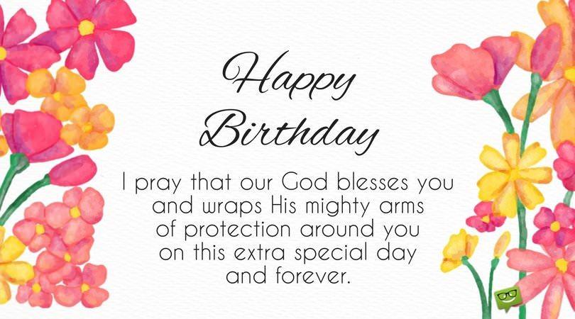 Happy birthday Godfather god blesses you