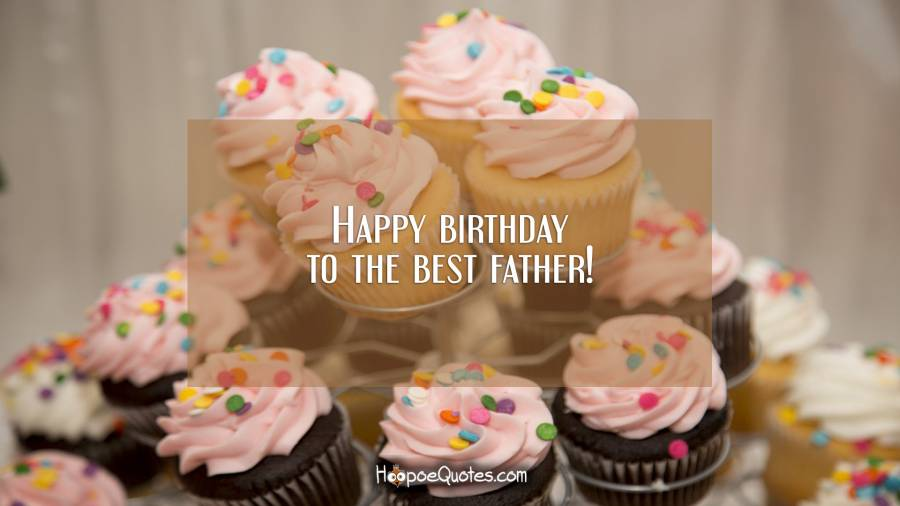 Happy birthday dear lovely Father wishes wallpaper