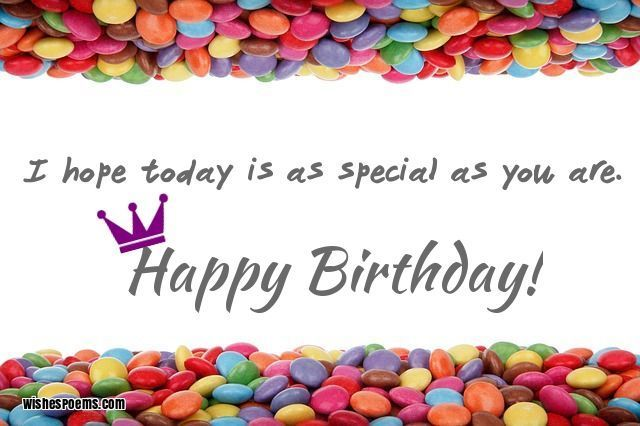 Happy birthday quote wish for special Husband ever