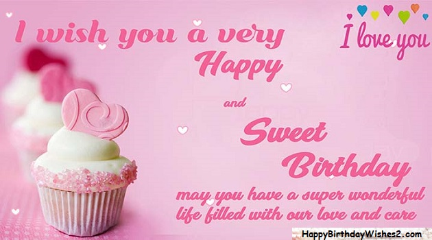 Happy Birthday Super Father Wishes From Little Daughter