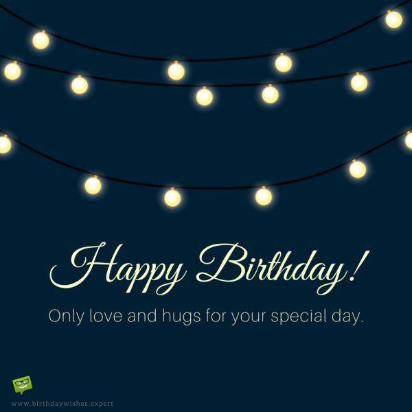 Happy birthday wish for best Godparents