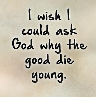 I Wish I Could Death Quotes
