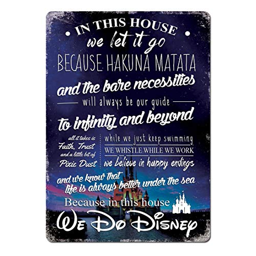 In The House We Disney Quotes