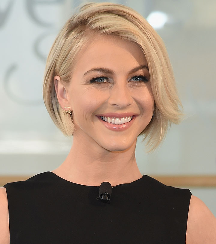 New look style for women Short Hairstyle